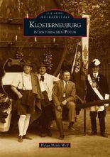 Klosterneuburg in historischen Fotos