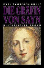 Die Gräfin von Sayn