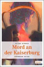 Mord an der Kaiserburg