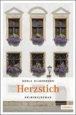 Herzstich