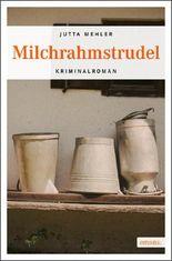 Milchrahmstrudel