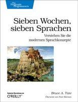 Sieben Wochen, sieben Sprachen