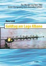 Goldtag am Lago Albano