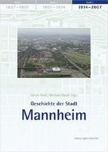 Geschichte der Stadt Mannheim