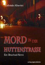 Mord in der Huttenstraße