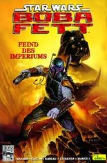 Boba Fett, Feind des Imperiums