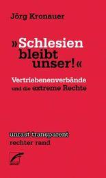 'Schlesien bleibt unser!'