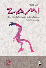 ZAMI. Eine neue Schreibweise meines Namens