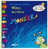 Winz, das kleine Monster