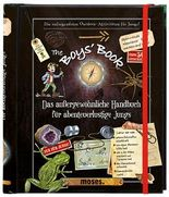 The Boys' Book