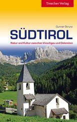 Reiseführer Südtirol