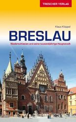 Reiseführer Breslau