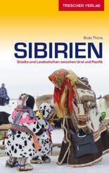 Reiseführer Sibirien