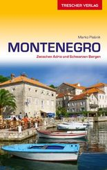 Reiseführer Montenegro