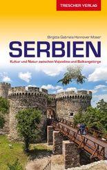 Reiseführer Serbien