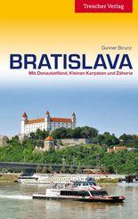 Reiseführer Bratislava