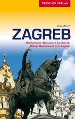 Reiseführer Zagreb