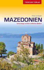 Reiseführer Mazedonien