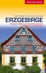Reiseführer Erzgebirge