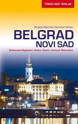 Reiseführer Belgrad und Novi Sad