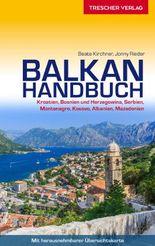 Reiseführer Balkan-Handbuch