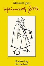 Klassisch gut: Heinrich Zille