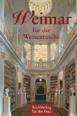 Weimar für die Westentasche