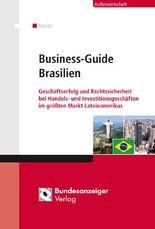 Business-Guide Brasilien