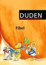 Duden Fibel - Westliche Bundesländer (außer Bayern) / Schülerbuch