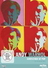 ANDY WARHOL - GODFATHER OF POP