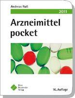 Arzneimittel pocket 2011