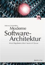 Moderne Softwarearchitektur