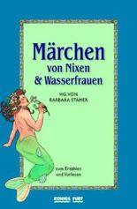 Märchen von Nixen und Wasserfrauen