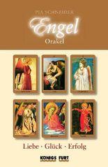Engel Orakel - Liebe, Glück, Erfolg