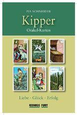 Kipper-Orakelkarten