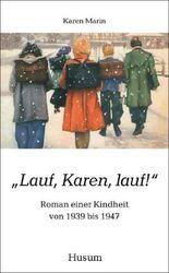 """""""Lauf, Karen, lauf!"""""""