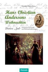 Hans Christian Andersens Weihnachten