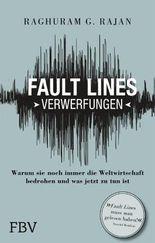 Fault Lines - Verwerfungen