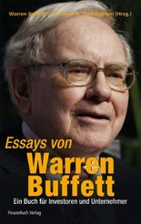 Essays von Warren Buffett