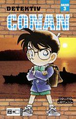 Detektiv Conan - Band 3