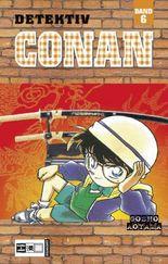Detektiv Conan. Bd.6
