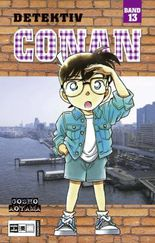 Detektiv Conan - Band 13