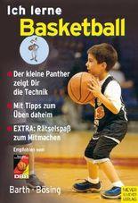 Ich lerne Basketball