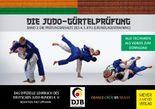 Die Judo-Gürtelprüfung