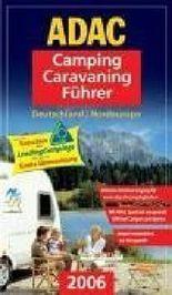 Camping Führer 2006 - Nordeuropa und Deutschland
