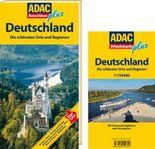 ADAC Reiseführer Plus Deutschland - schönste Orte und Regionen