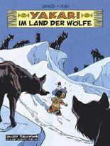 Yakari Band 8: Im Land der Wölfe