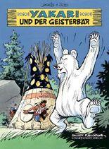 Yakari Band 24: Yakari und der Geisterbär