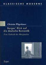 Borges' Blick auf die deutsche Romantik