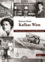 Kafkas Wien